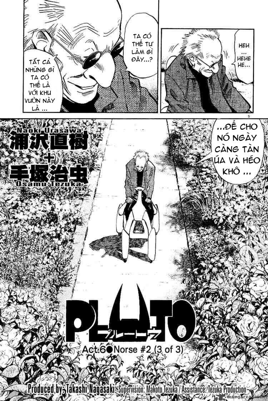 Pluto chapter 6 trang 6