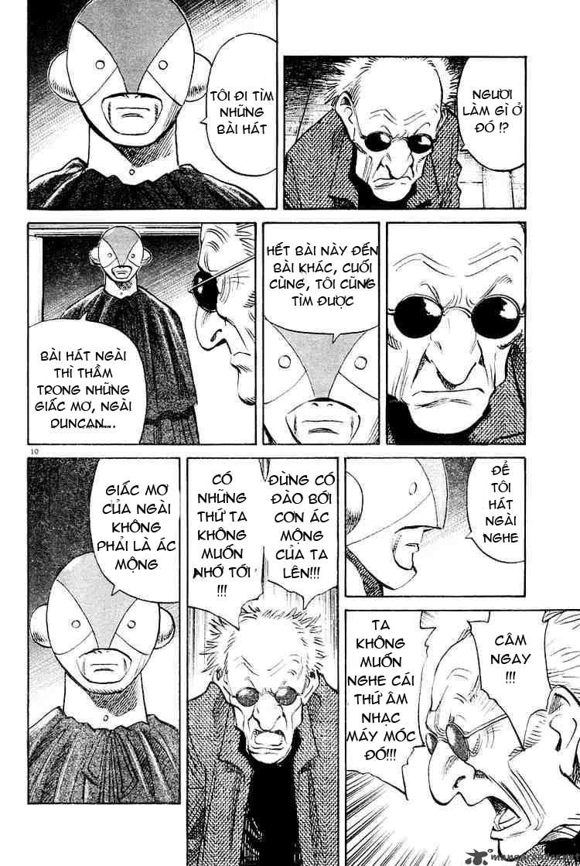 Pluto chapter 6 trang 11