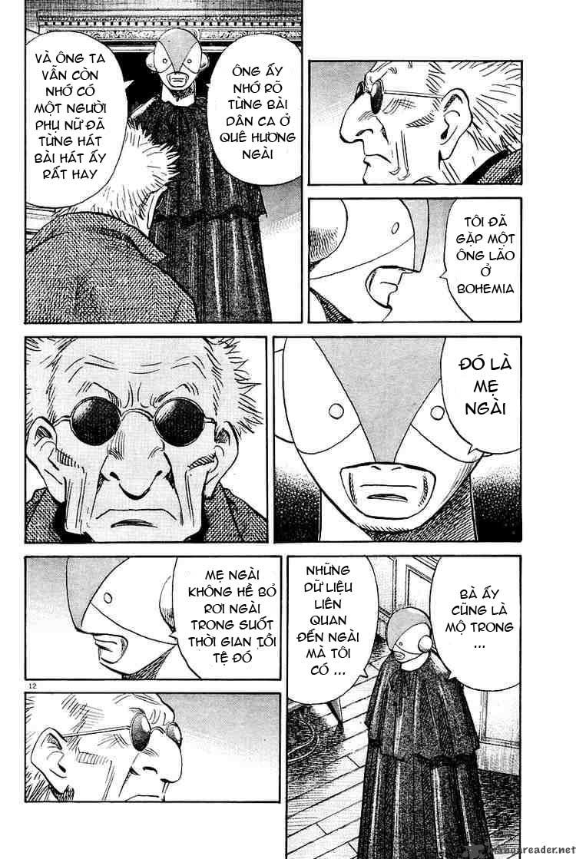 Pluto chapter 6 trang 13
