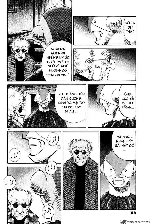 Pluto chapter 6 trang 15