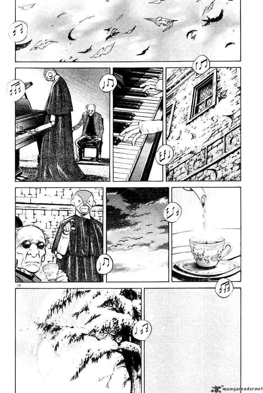 Pluto chapter 6 trang 19