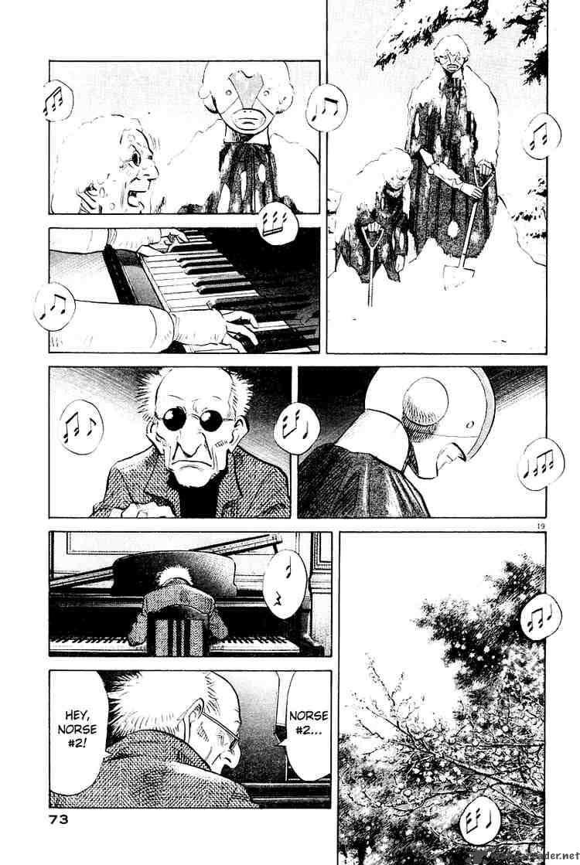 Pluto chapter 6 trang 20