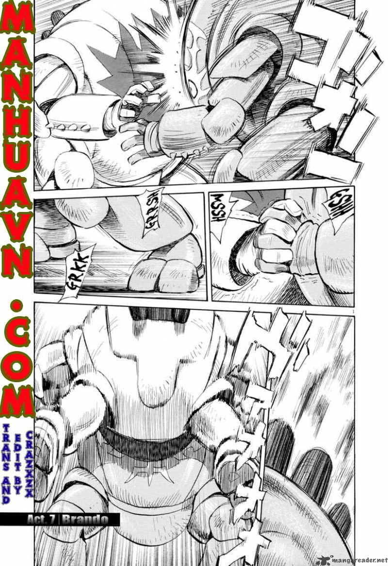 Pluto chapter 7 trang 2