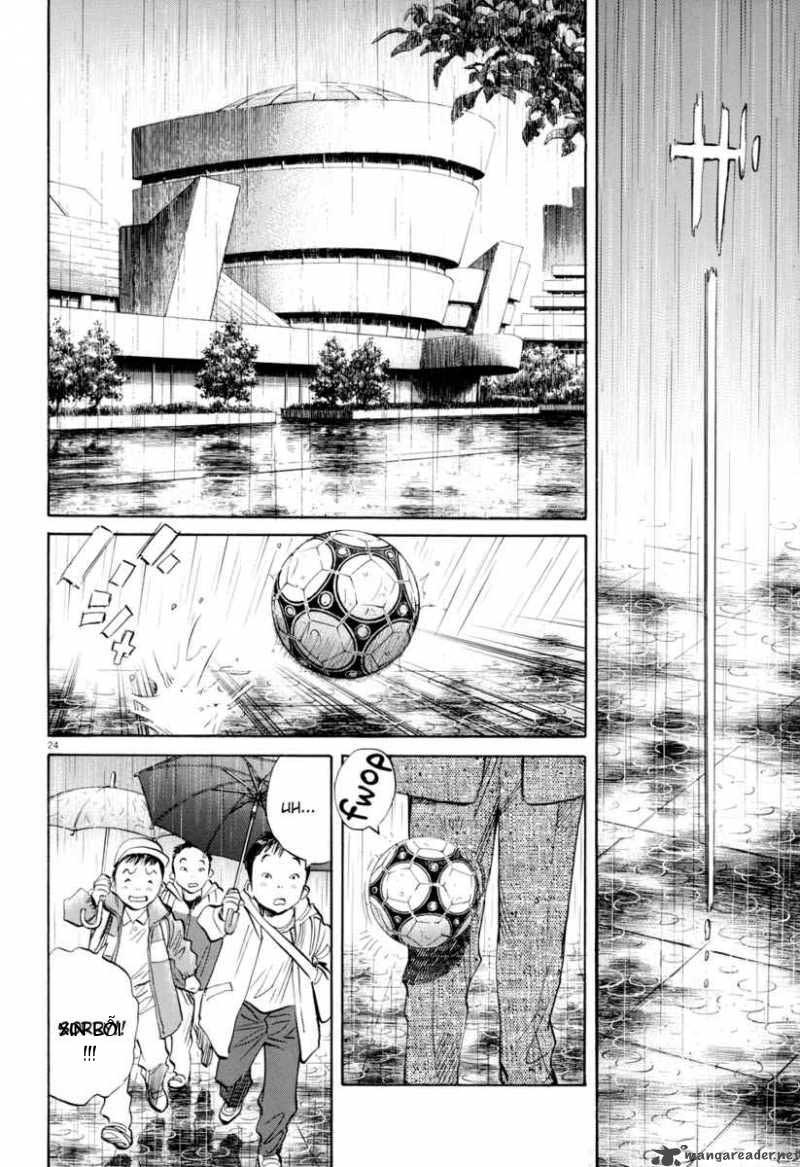 Pluto chapter 7 trang 25