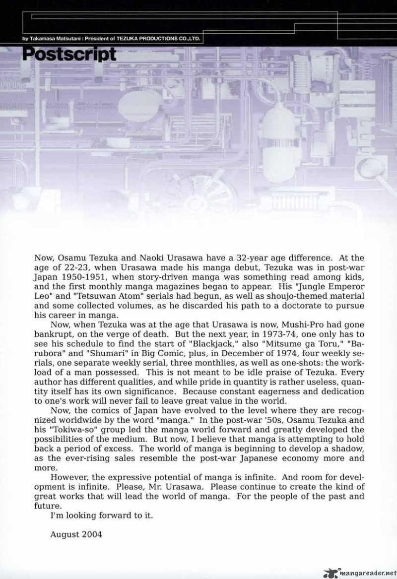 Pluto chapter 7 trang 32