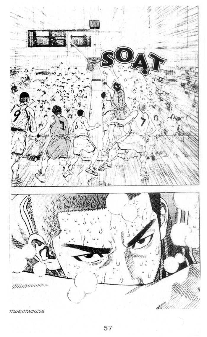 Slam Dunk chap 273 trang 24