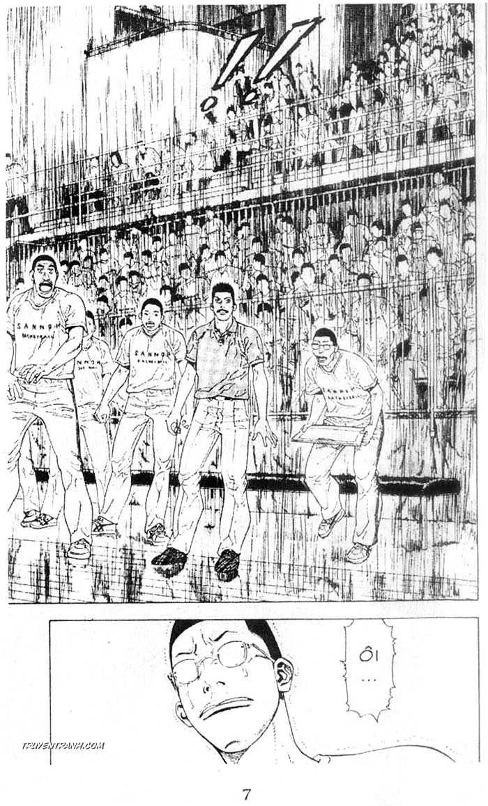 Slam Dunk chap 272 trang 1