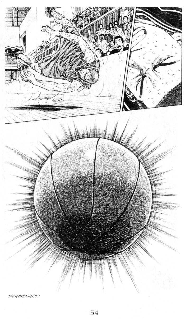 Slam Dunk chap 273 trang 21