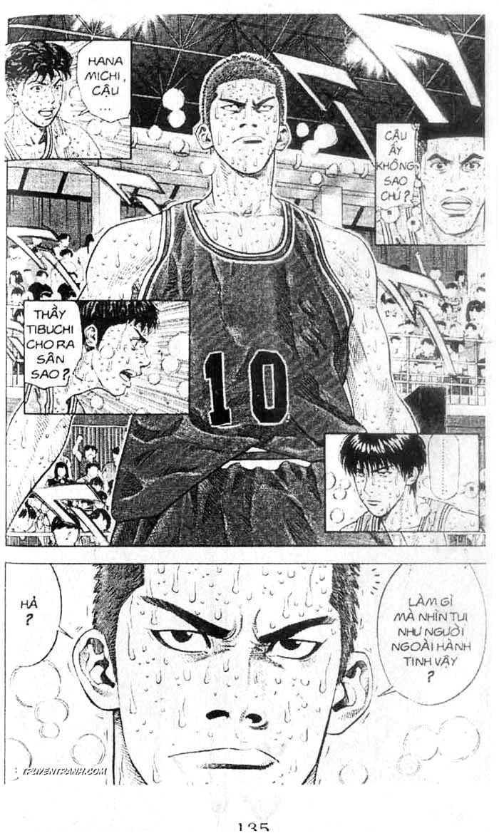 Slam Dunk chap 271 trang 1
