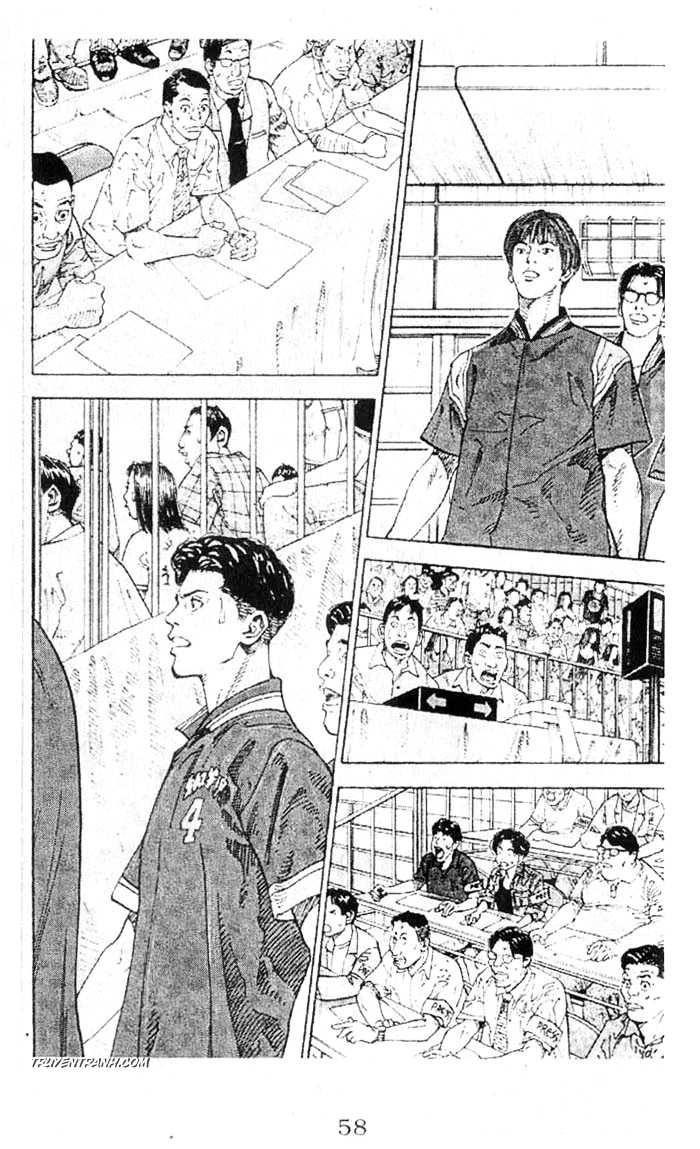 Slam Dunk chap 274 trang 1