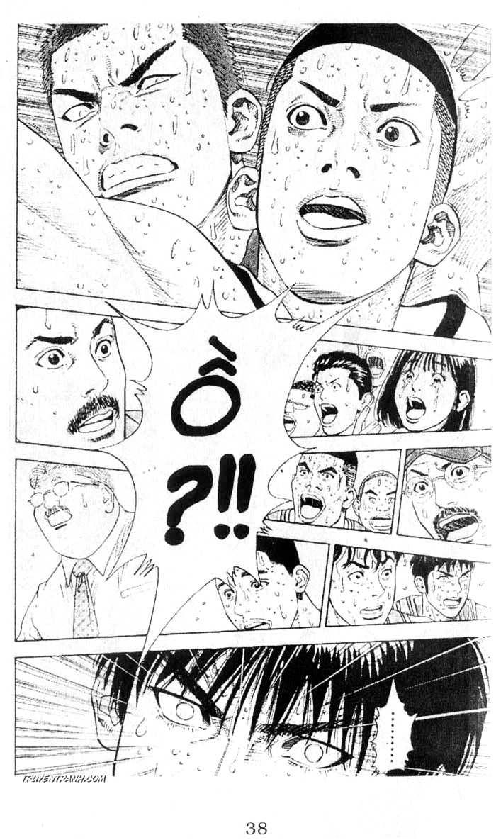 Slam Dunk chap 273 trang 7