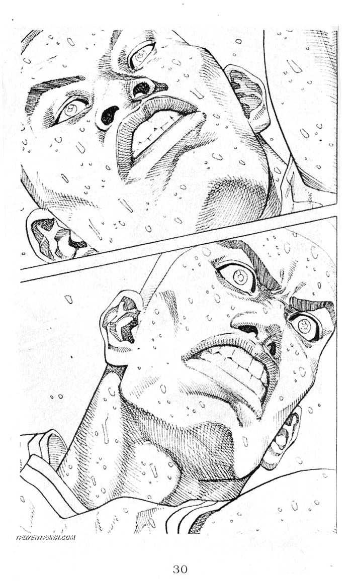 Slam Dunk chap 272 trang 21