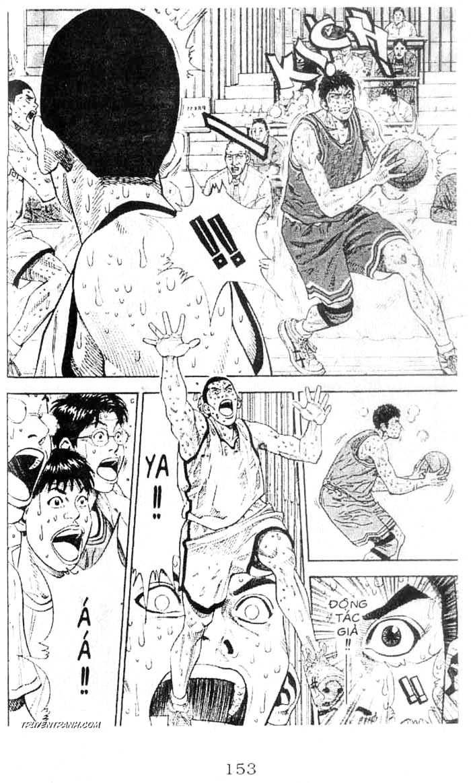 Slam Dunk chap 271 trang 17