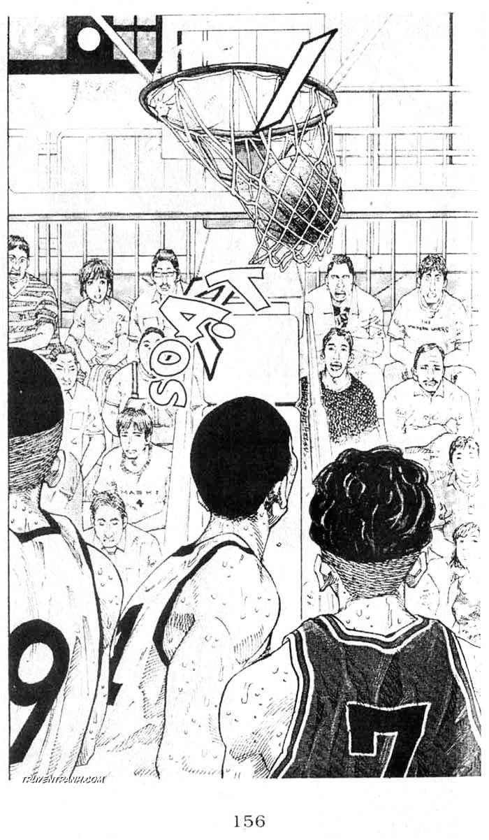 Slam Dunk chap 271 trang 20