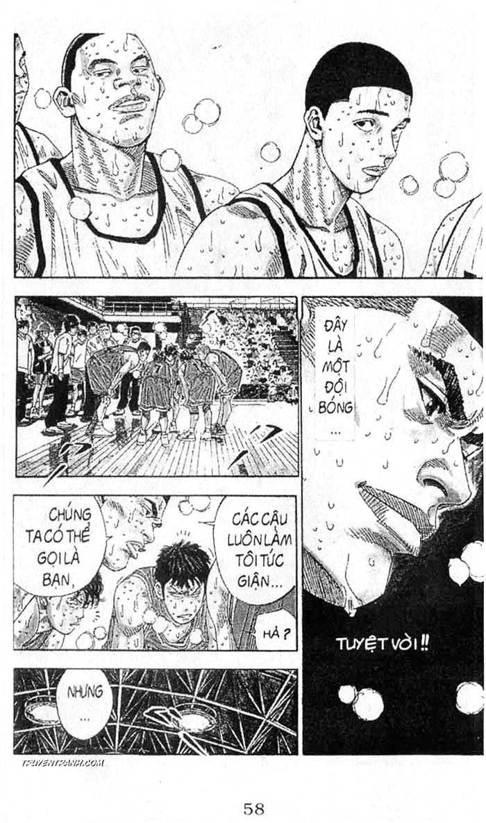 Slam Dunk chap 267 trang 14
