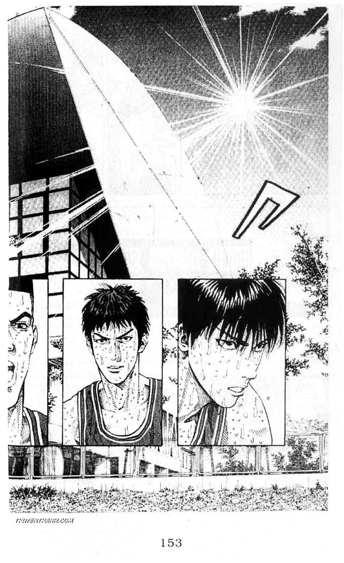 Slam Dunk Chap 265 . Next Chap Chap 266