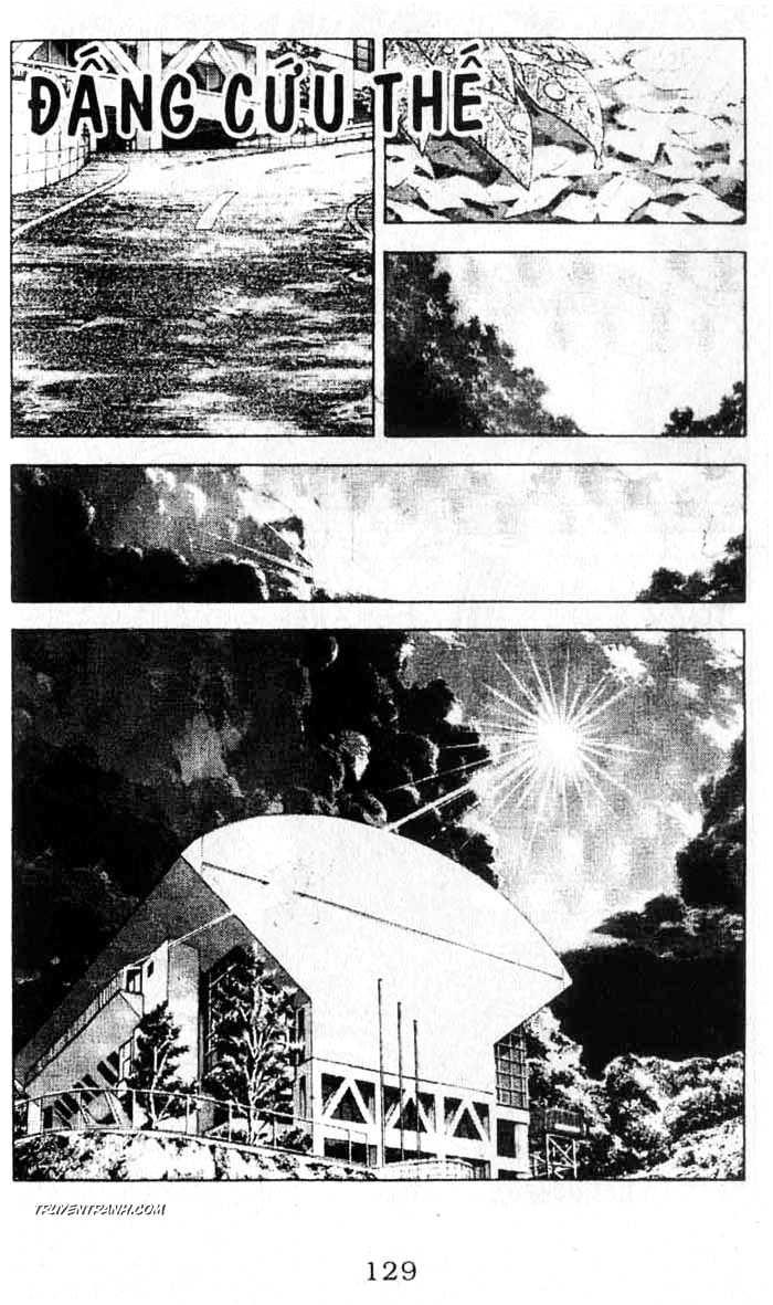 Slam Dunk chap 264 trang 1