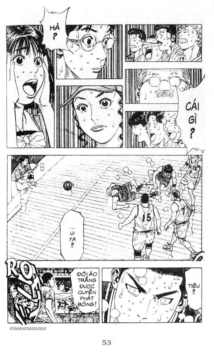 Slam Dunk chap 260 trang 4