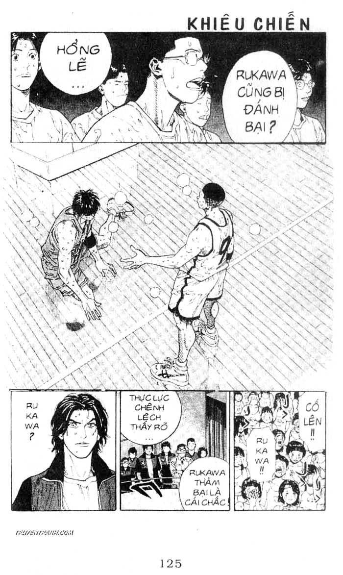 Slam Dunk chap 256 trang 1