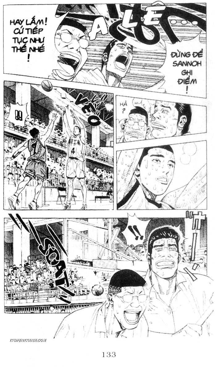 Slam Dunk chap 248 trang 13