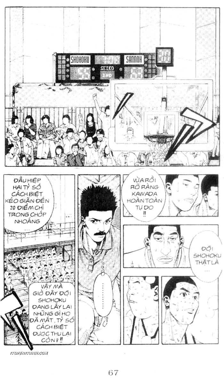 Slam Dunk chap 253 trang 1