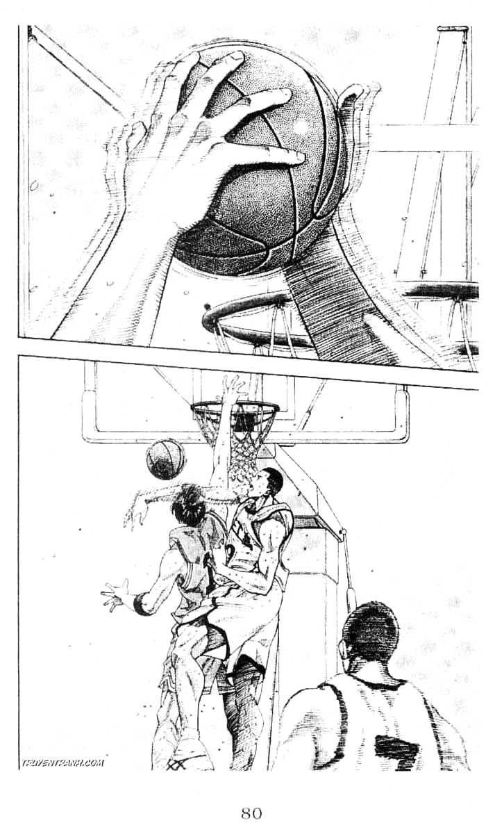 Slam Dunk chap 253 trang 13