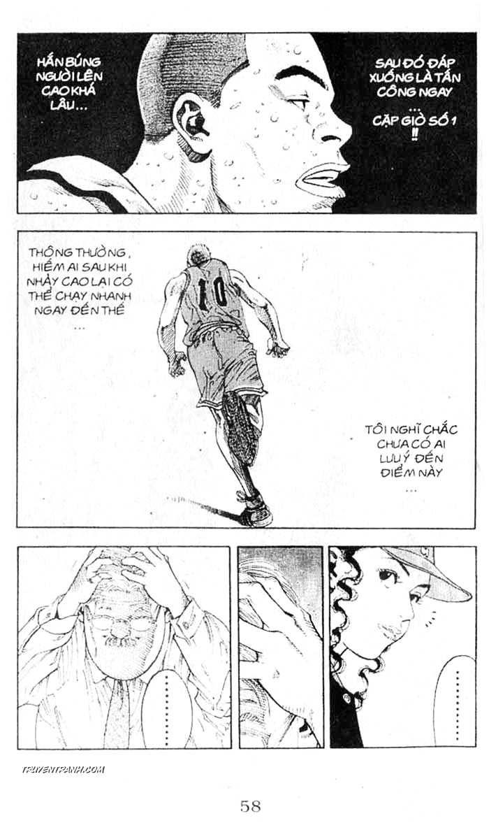Slam Dunk chap 252 trang 12