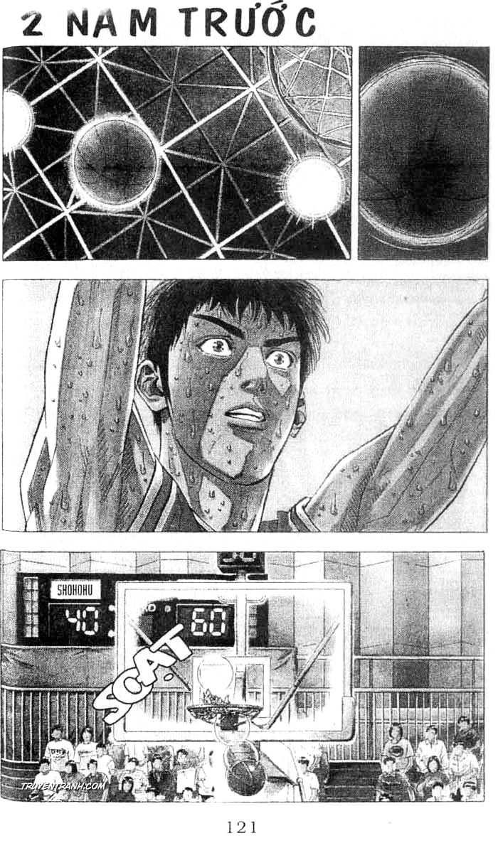 Slam Dunk chap 248 trang 1