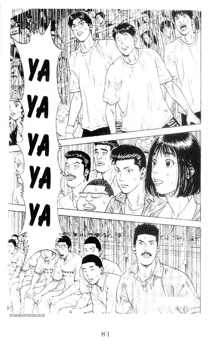 Slam Dunk chap 246 trang 1