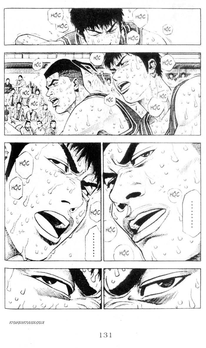 Slam Dunk chap 248 trang 11