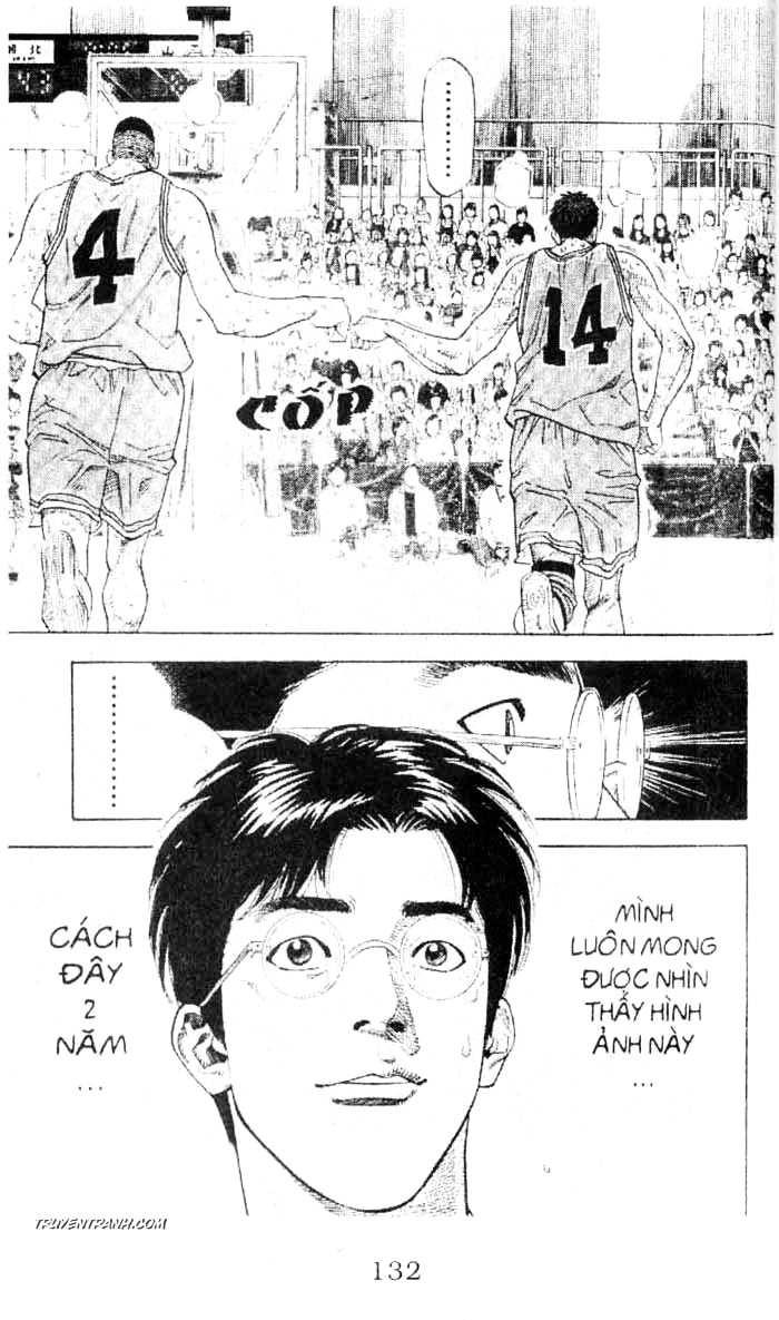 Slam Dunk chap 248 trang 12