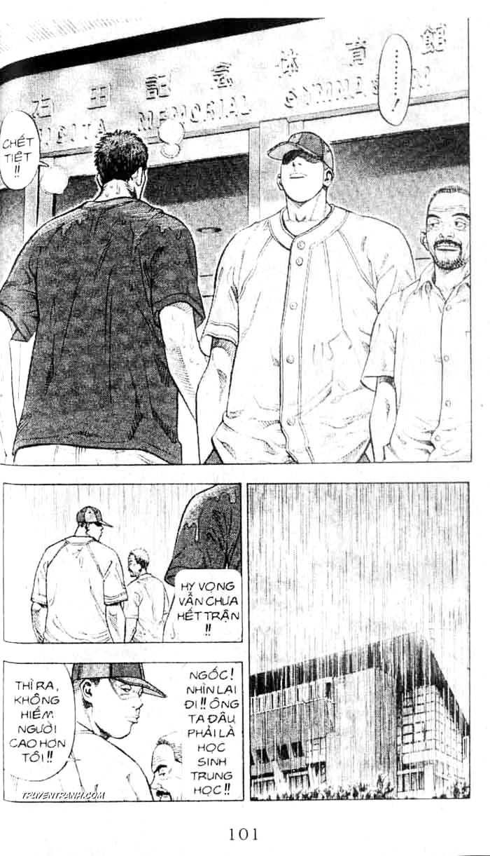 Slam Dunk chap 239 trang 7