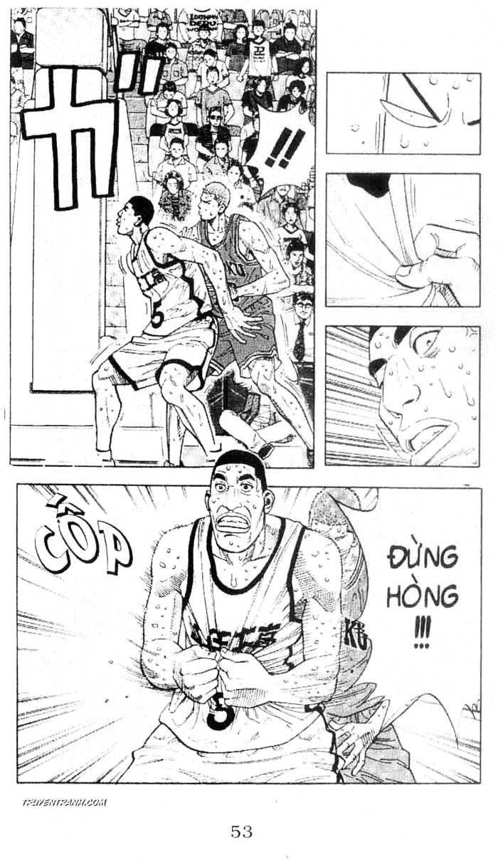 Slam Dunk chap 244 trang 13