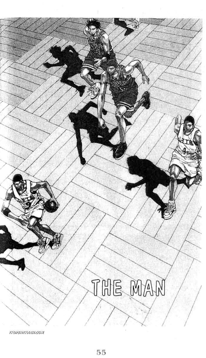 Slam Dunk chap 237 trang 1