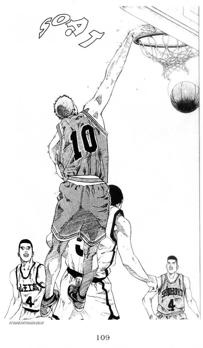 Slam Dunk chap 224 trang 6
