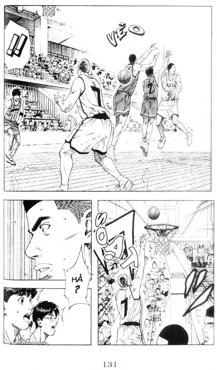 Slam Dunk chap 225 trang 7