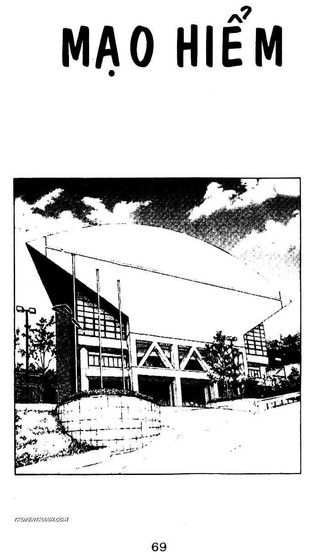 Slam Dunk chap 230 trang 1