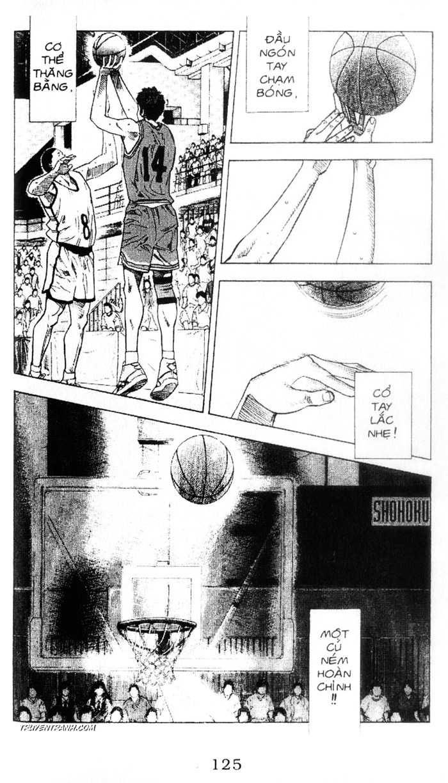 Slam Dunk chap 225 trang 2