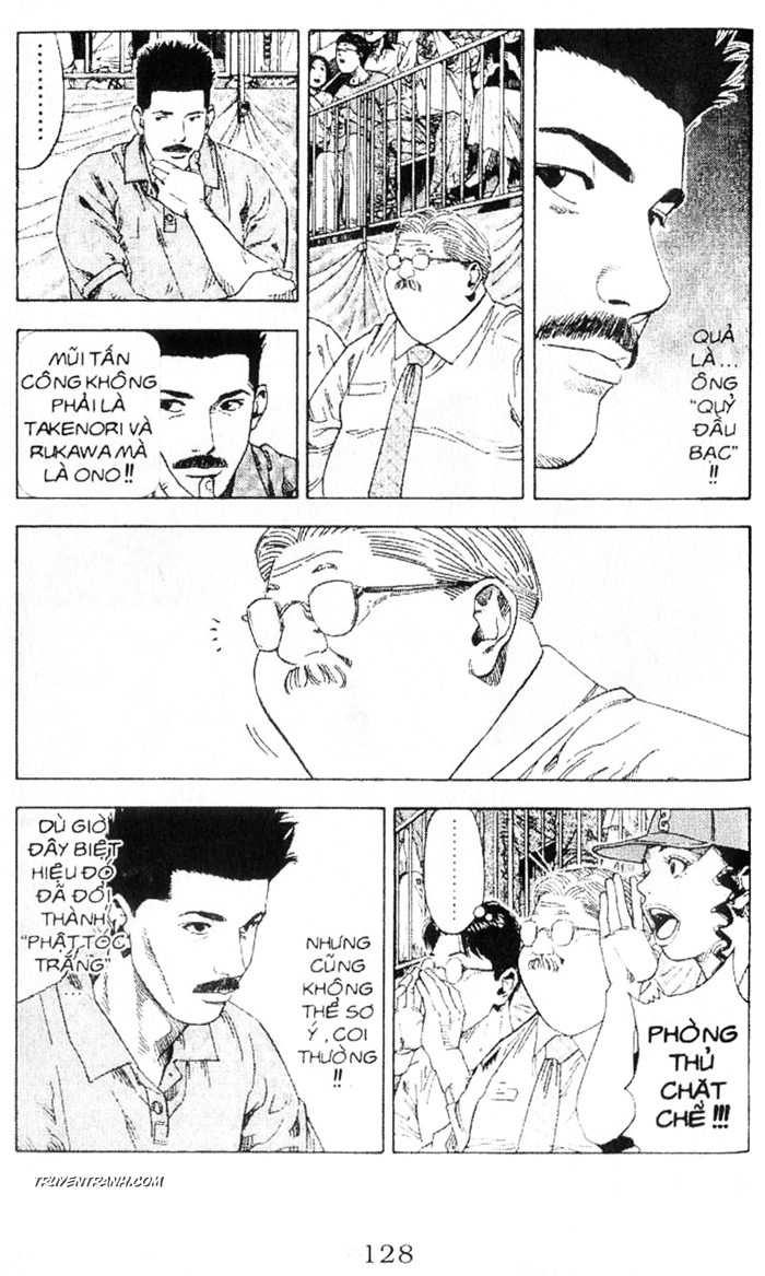 Slam Dunk chap 225 trang 4