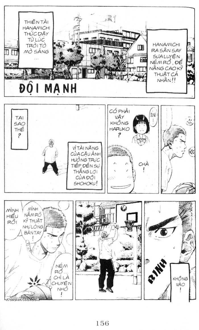 Slam Dunk chap 219 trang 1