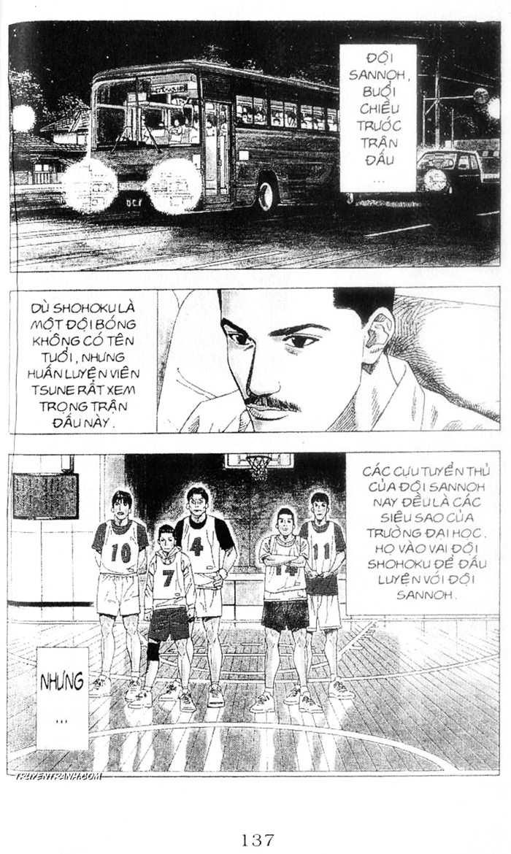Slam Dunk chap 218 trang 2