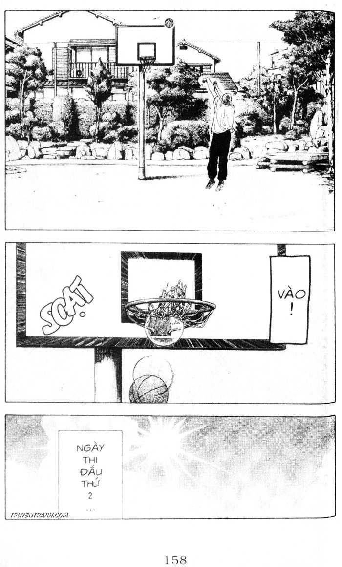 Slam Dunk chap 219 trang 3