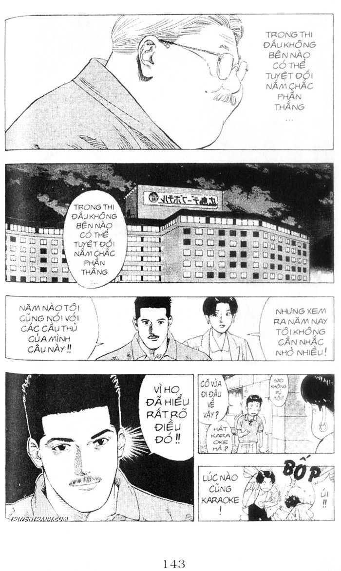 Slam Dunk chap 218 trang 8