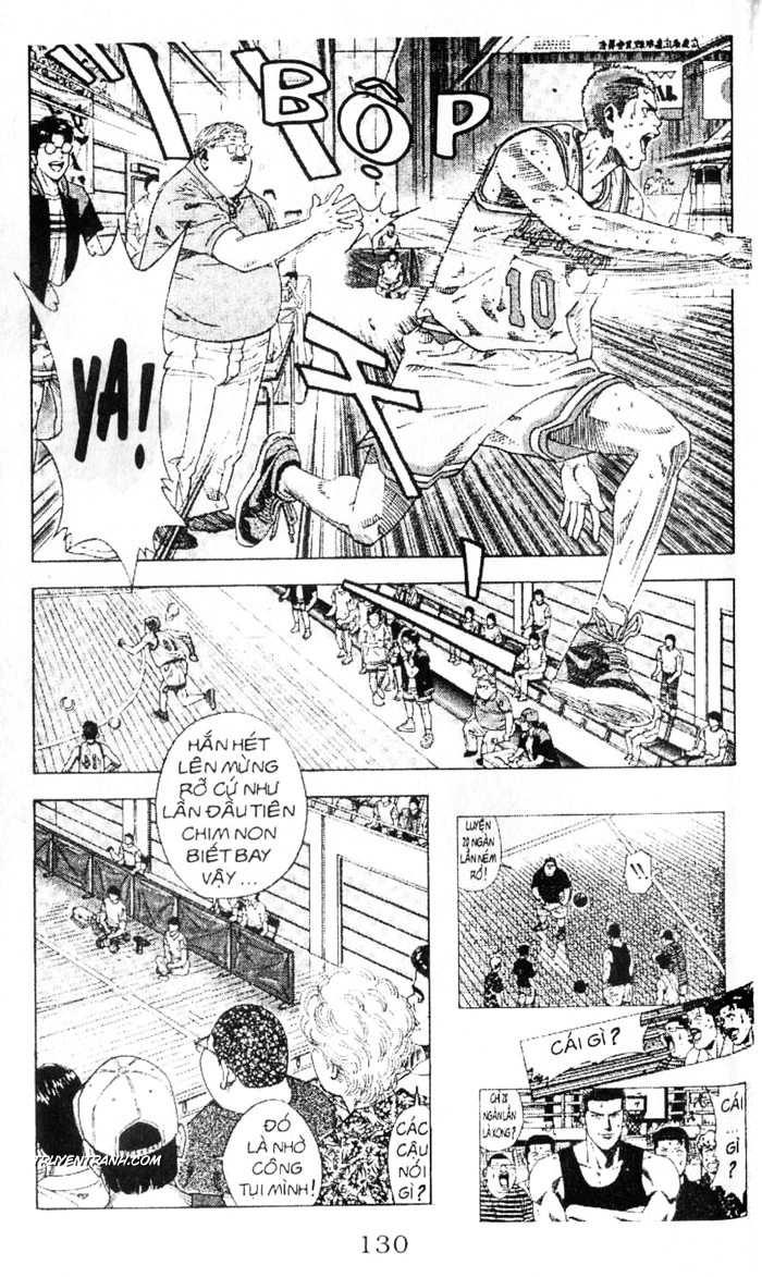 Slam Dunk chap 210 trang 5