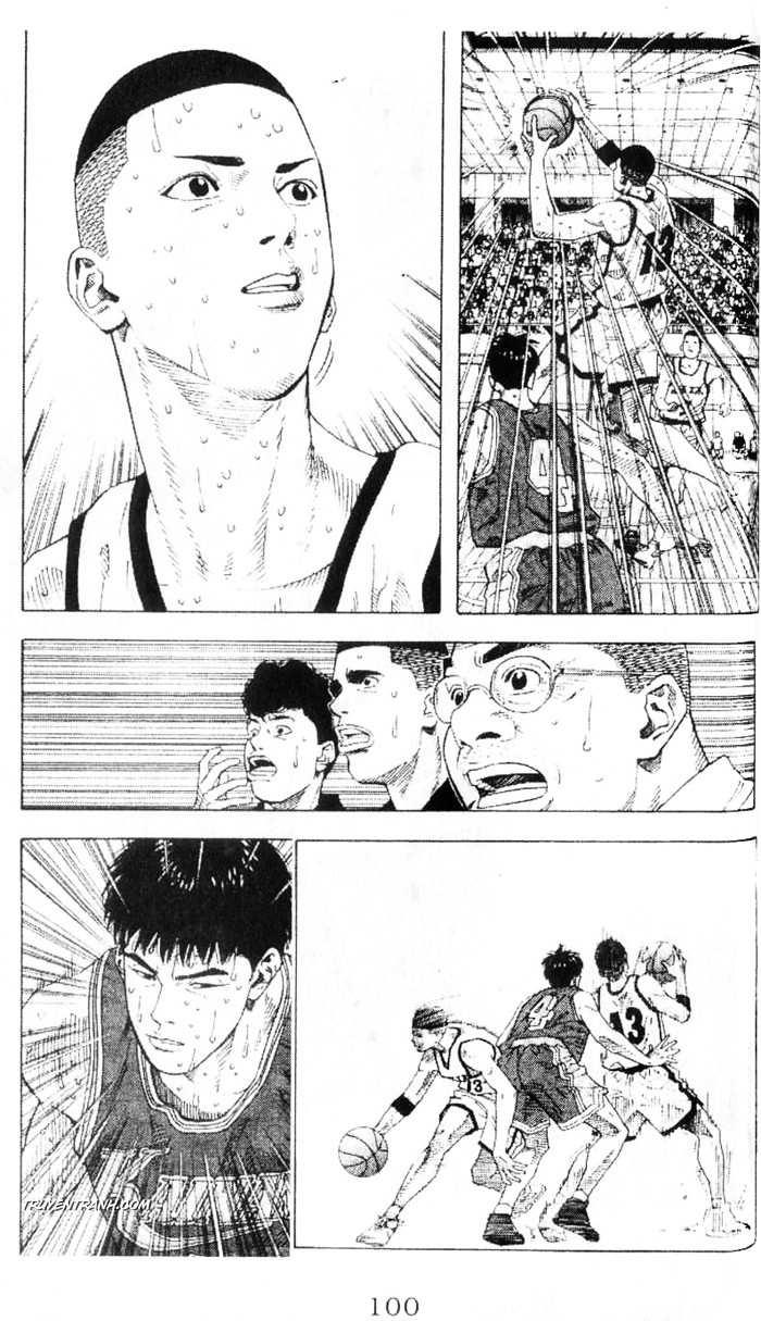 Slam Dunk chap 216 trang 5