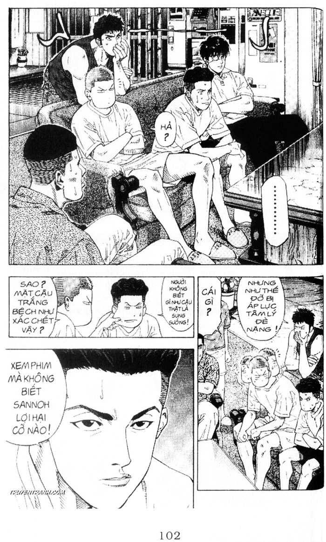Slam Dunk chap 216 trang 7