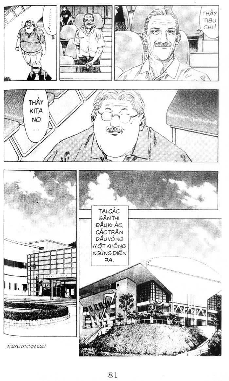 Slam Dunk chap 215 trang 5