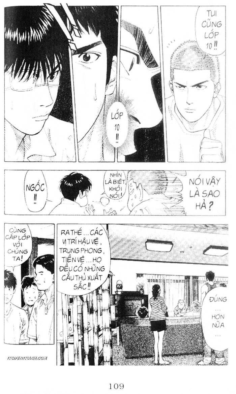 Slam Dunk chap 216 trang 14