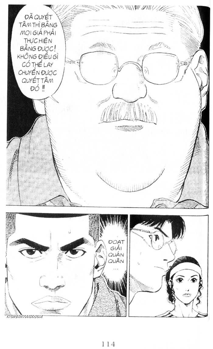 Slam Dunk chap 216 trang 19