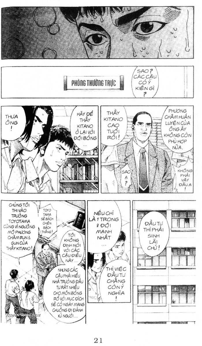 Slam Dunk chap 212 trang 8